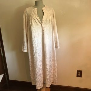 Vintage Light pink night gown